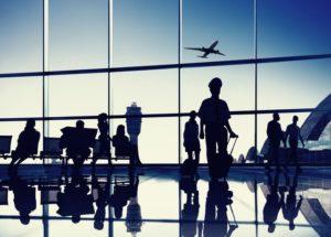 С Международным днём гражданской авиации!
