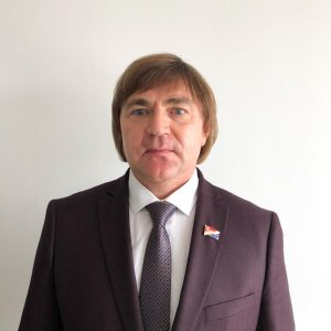 Дерябин Александр Леонидович