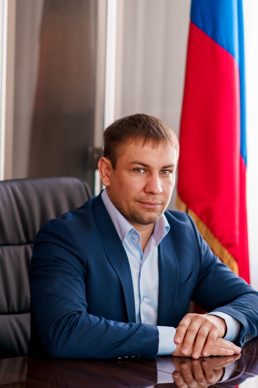 Писаренко Алексей Александрович