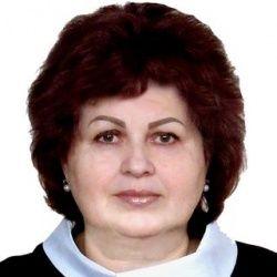 Гладун Галина Анатольевна