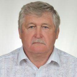 Глебов Виктор Николаевич