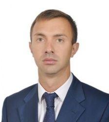 Ходов Сергей Сергеевич