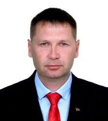 Кириленко Виктор Алексеевич
