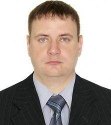 Козлов Евгений Александрович