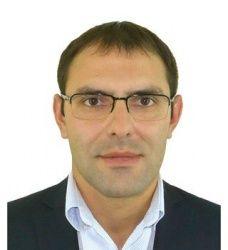 Левицкий Александр Владимирович