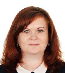Марковская Мария Михайловна