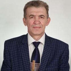 Пусяк Валерий Анатольевич