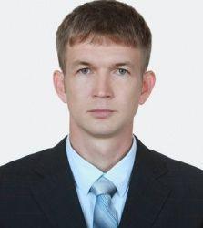 Рыбак Юрий Михайлович