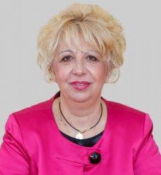 Бутковская Ольга Васильевна