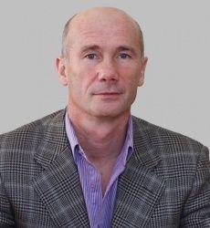 Ледовских Олег Васильевич