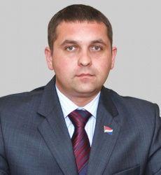 Милошенко Василий Леонидович