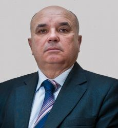 Журавлев Александр Николаевич
