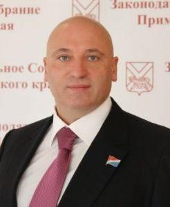 Чемерис Игорь Святославович
