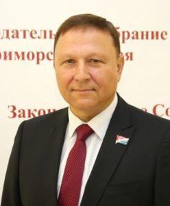 Ролик Александр Иванович