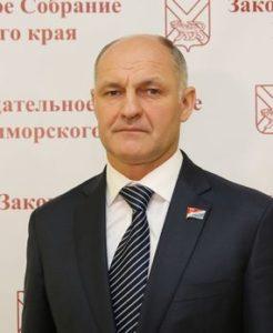 Шауфлер Игорь Владимирович