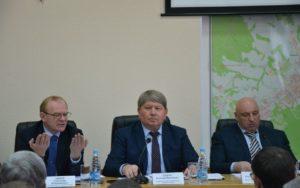 Жители Артема смогут принять участие в публичных слушаниях по двум социально-важным вопросам