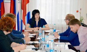 Депутаты определили перечень вопросов необходимых для решения в 2018-2019 годах на территории Артемовского городского округа