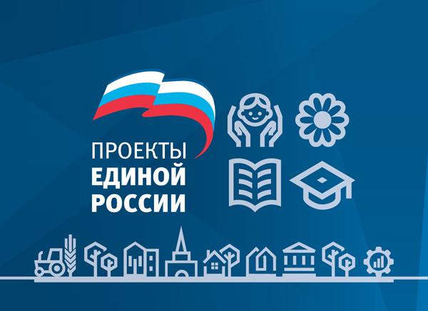 План реализации 12 федеральных партийных проектов