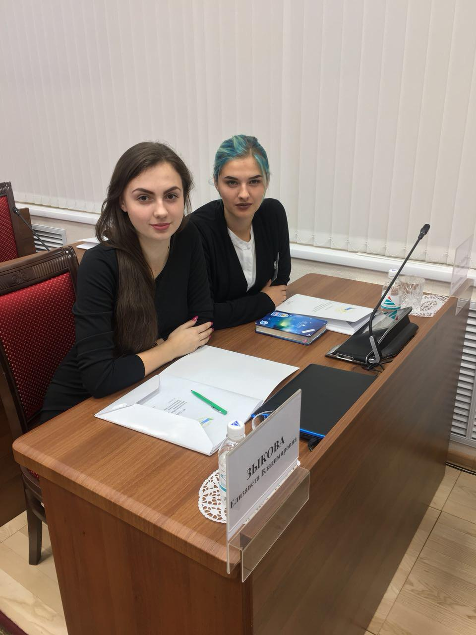 Опыт Хабаровска переняли молодые парламентарии Артема