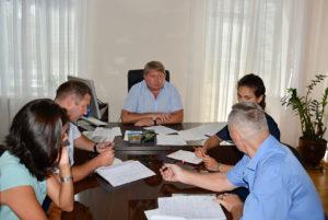 Вопросы установки знаков по ул.2-я Рабочая и ремонт дороги были рассмотрены на встрече с гражданами