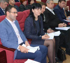 Депутаты рассматривают 1 чтение бюджета Артемовского городского округа