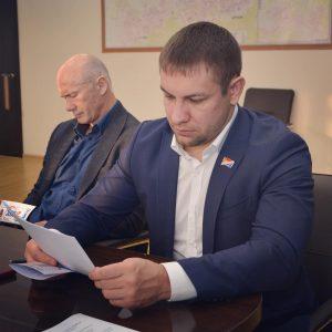 Депутаты фракции Партии «Единая Россия» начнут информировать своих избирателей через приложение «Избиратель — депутат»