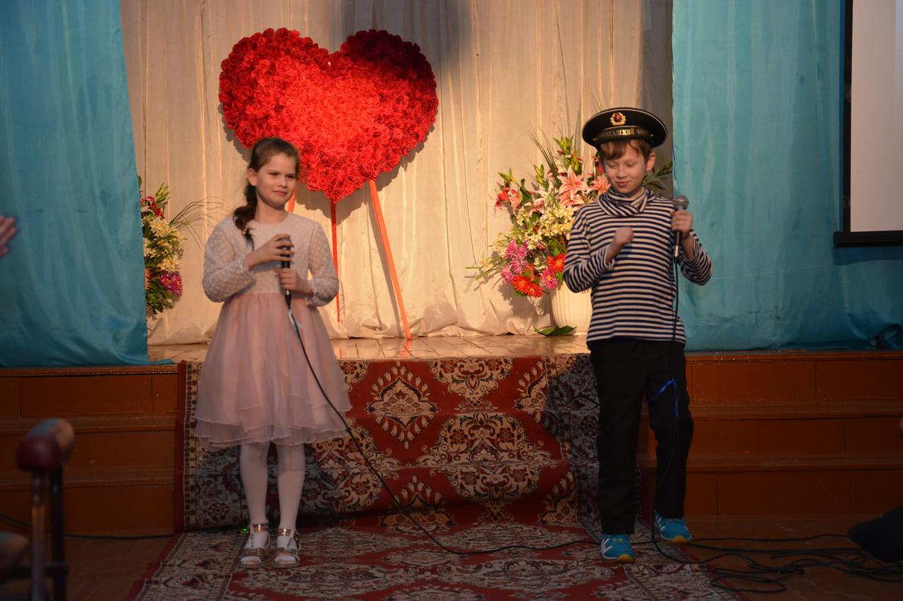 Артемовский центр семейного устройства детей-сирот и детей, оставшихся без попечения родителей, стал отправной точкой в реализации социального проекта «Мелодия сердца».