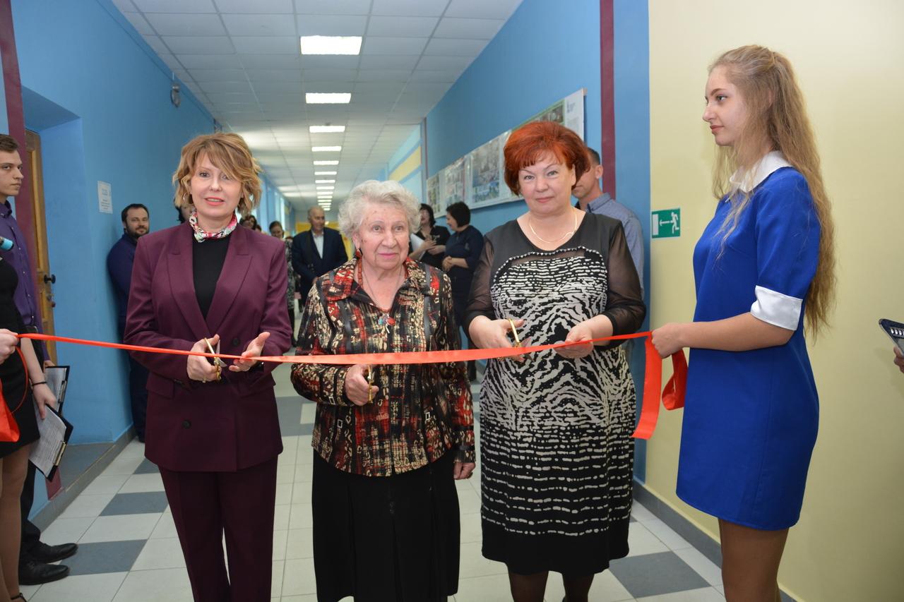 Новое качество образования в филиале ВГУЭС