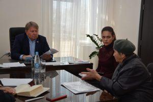 Вопрос по содержанию дома по адресу ул. Севастопольская, 23