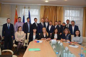 Молодые депутаты предлагают разработать государственную программу