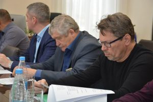 Единороссы начали работу по формированию перечня наказов избирателей на 2020 год.