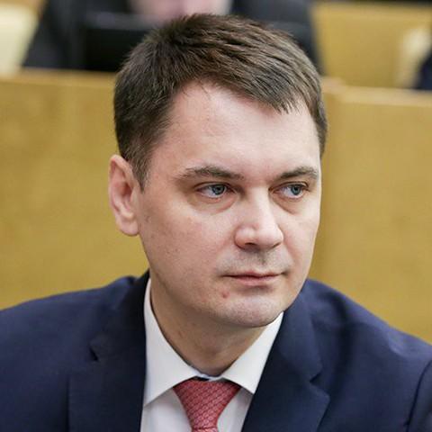 Корниенко Алексей Викторович