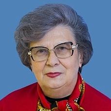 Горячева Светлана Петровна