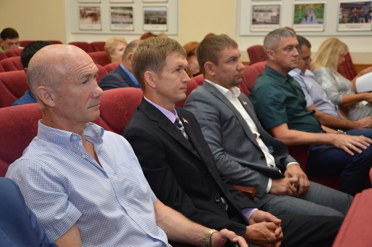 Внеочередное заседание Думы Артемовского городского округа