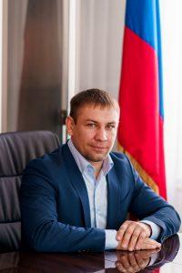 Моя цель —  развивать самбо там, где я живу —  в родном Приморском крае!