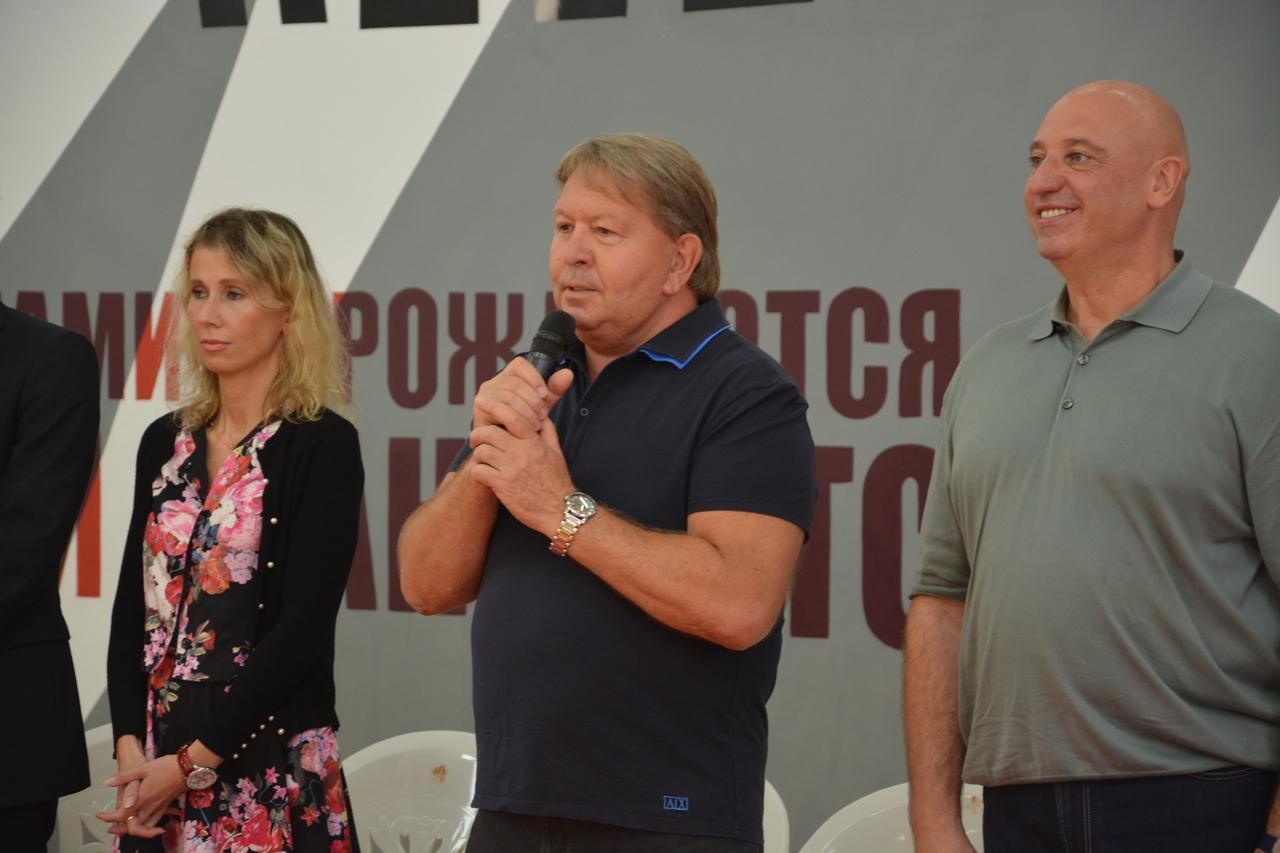 Сегодня в Артеме прошёл Международный турнир по дзюдо с участием сборных Приморского края и сборной префектуры Тоттори.