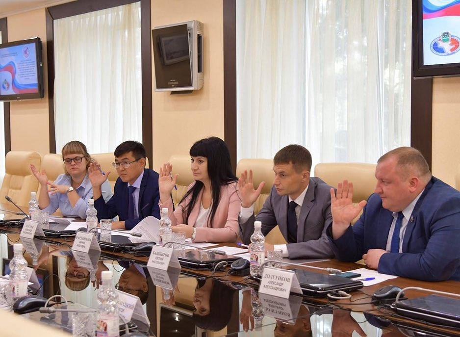 Молодой депутат Артёма Зарина Фардзинова поделится с коллегами из регионов положительной практикой Приморья в продвижении молодежных инициатив