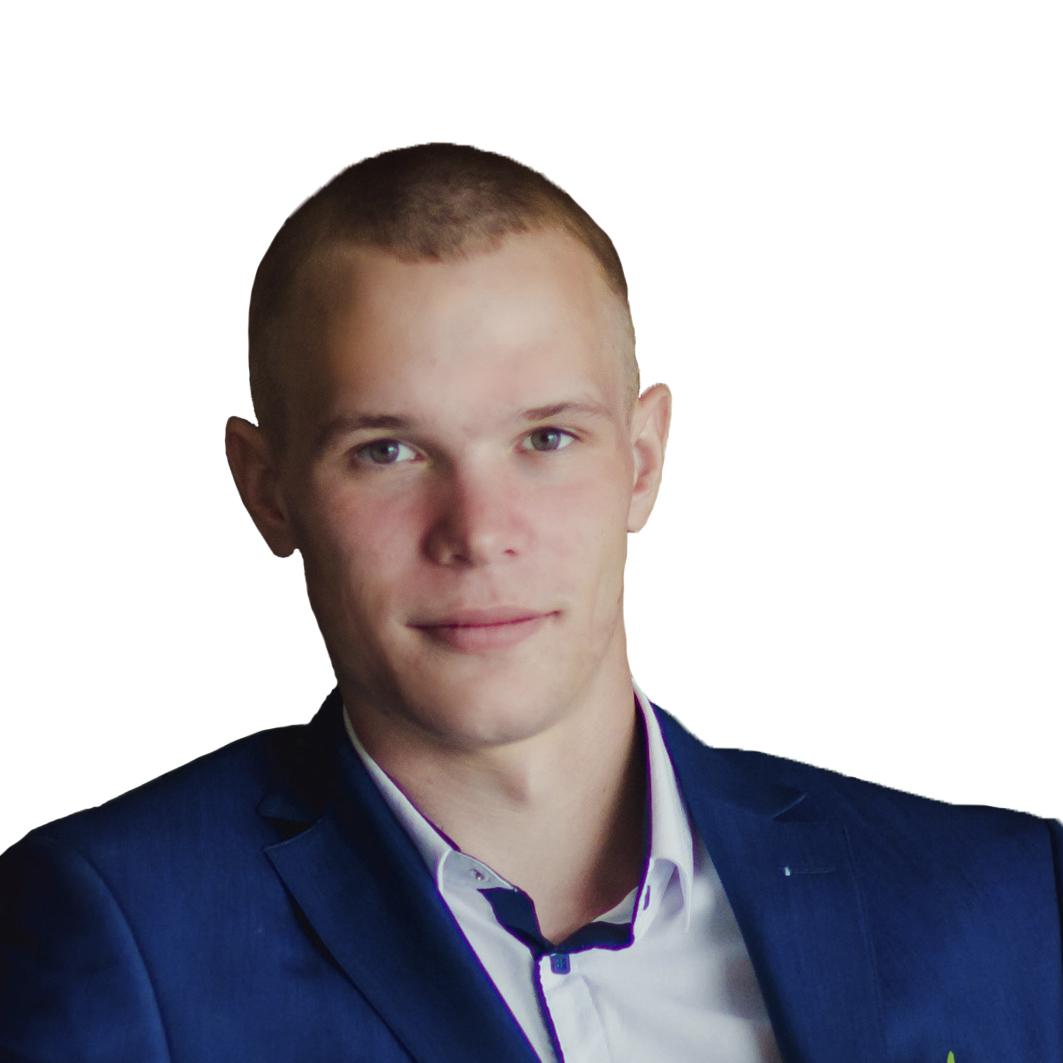Сесёкин Семён Юрьевич