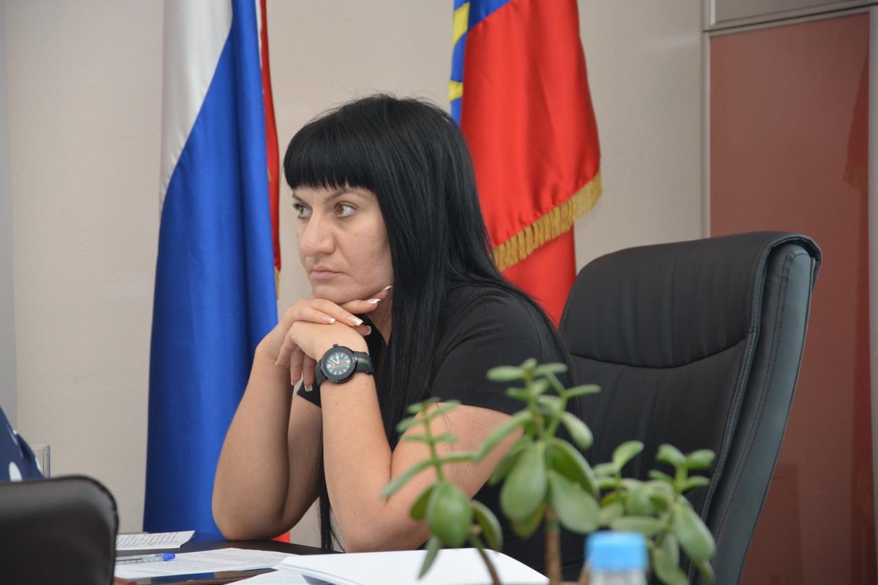 Заседание комиссии Думы Артёмовского городского округа по вопросам законности и защиты прав граждан.