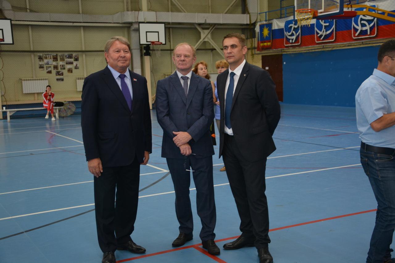 28-я встреча ветеранов гражданской авиации Приморья прошла в Артемовском городском округе.