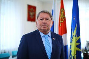 Дорогие артемовцы! От имени депутатов Думы Артемовского городского округа поздравляю вас с праздником – Днем народного единства!