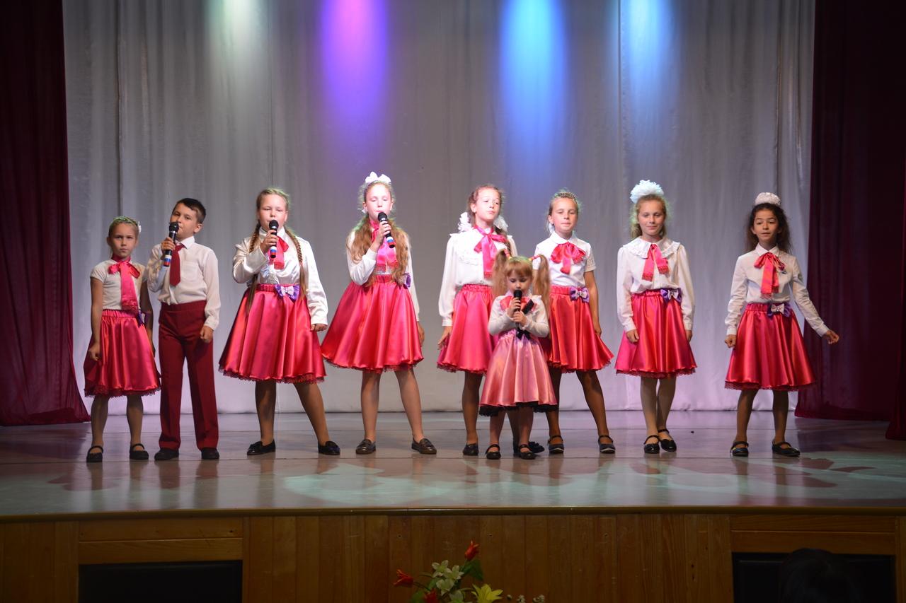 Состоялось торжественное мероприятие, посященное 60-летию со дня образования Дома культуры шахты «Амурская».