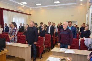 XXXXIII Конференция Местного отделения партии «Единая Россия» Артемовского городского округа.