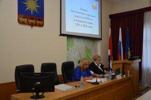 О бюджете Артемовского городского округа на 2020 и на плановый период 2021, и 2022 годов.