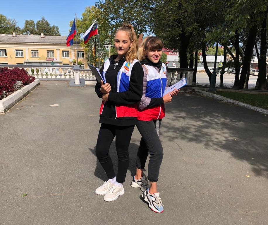 Жители довольны деятельностью ОМВД России по городу Артему.