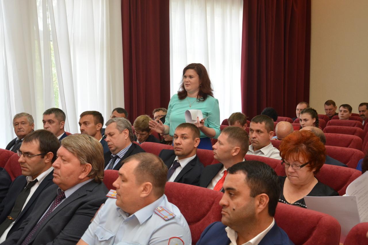 Мария Марковская – из когорты молодых депутатов.