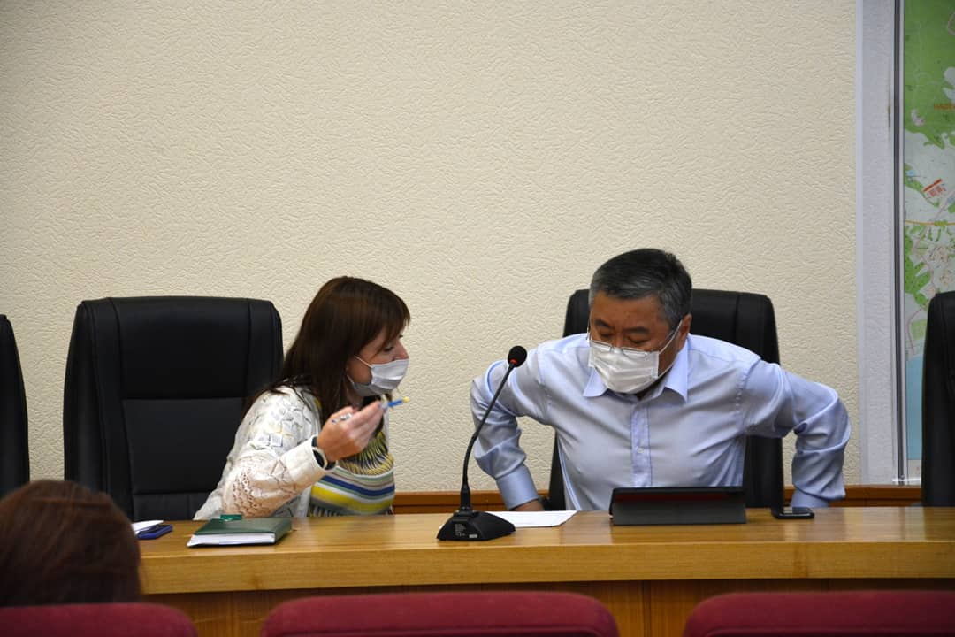 Общественные наблюдатели начали следить за исполнением национальных проектов