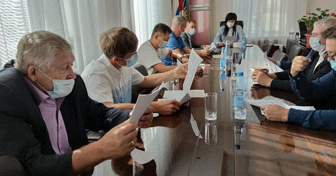Реализация национальных проектов на территории Артемовского городского округа на контроле у депутатов