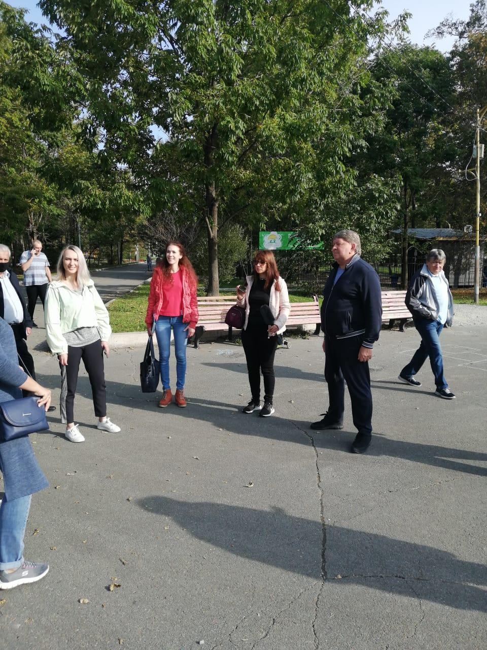 Общественные пространства в Артемовском городском округе преображаются и вскоре станут доступны всем желающим артемовцам.