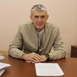Валерий Пусяк: Я не привык менять мнение